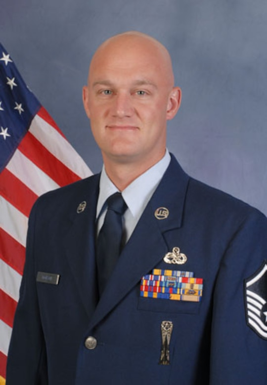 173rd FW Senior NCO of the Year