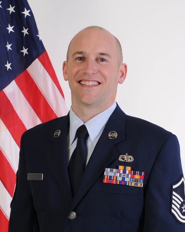173FW Unit Career Adviser of the Year