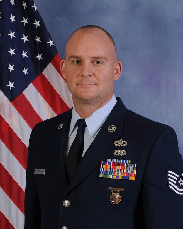 173rd FW Non-commissioned Officer of the Year