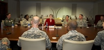 SECAF concludes Indo-Pacific tour at JBPHH