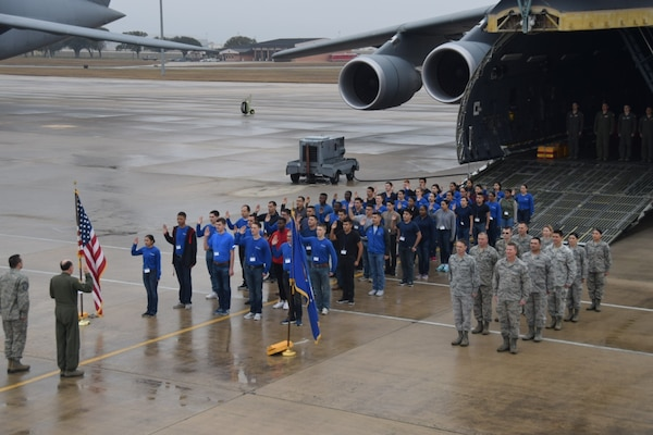 Welcome To The Air Force Reserve Gt Joint Base San Antonio Gt News