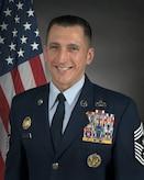 Command Chief Master Sgt. Michael J. Rakauckas