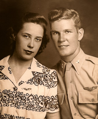 Bill and Dorie Moore