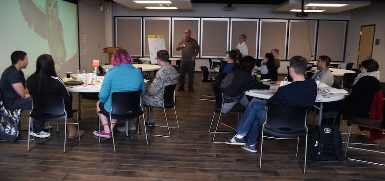 Marriage workshop strengthens Front Range couples' bonds
