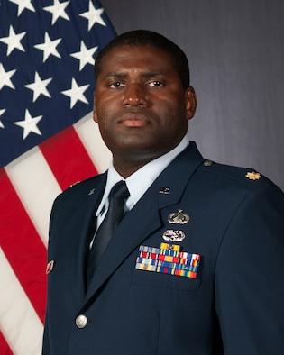 Maj. Brendan O'Neal