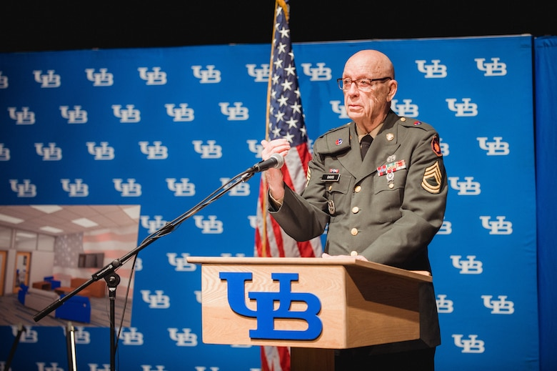 A Day of Remembrance at State University