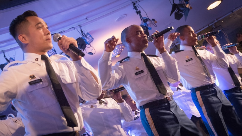 USAREUR Soldiers' Chorus