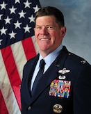 Col. Michael A. Jackson, 27th Special Operations Group Commander