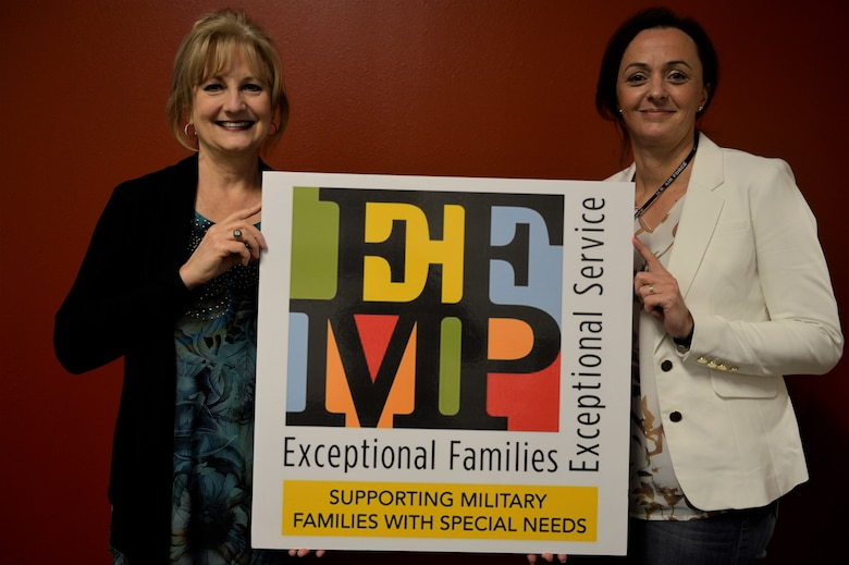 EFMP provides free care to military families