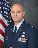 Commander of the 179th Airlift Wing Maintenance Group, Ohio Air National Guard, Mansfield, Ohio.