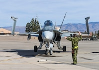 Holloman hosts Royal Canadian Air force