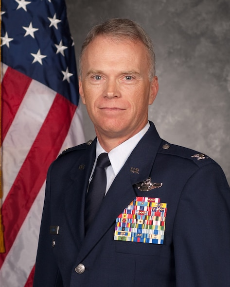 "Retired Col. Christopher ""Sunshine"" Hannon"