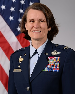 COLONEL LESLIE A. MAHER