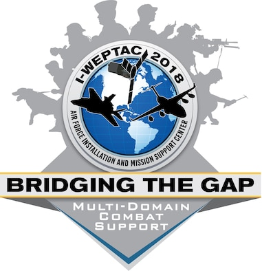 Graphic for I-WEPTAC 2018. U.S. Air Force graphic by Gregory Hand