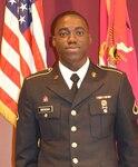 Hero N.Y. Soldier honored for fire rescues