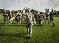 Marching Band Training