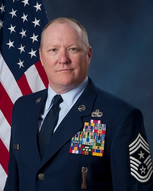 149 FW Command Chief