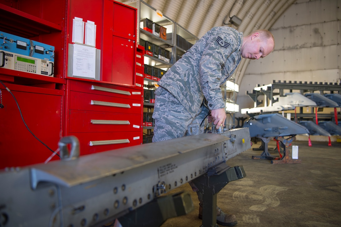"""Before the utilization of """"the Chappi,"""" the process involved coordinating with outside agencies to secure support equipment, now zero logistical support is required from outside agencies."""