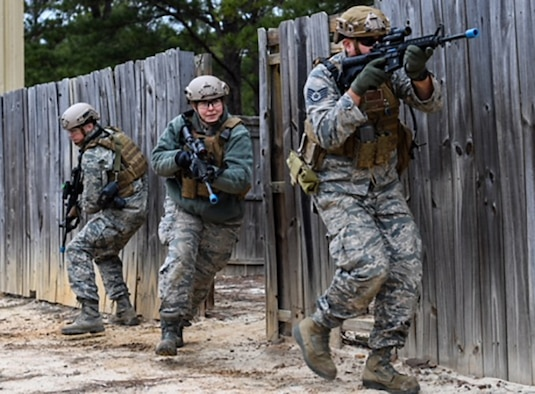 Combat Camera TFI – Training Together for the Challenges Ahead