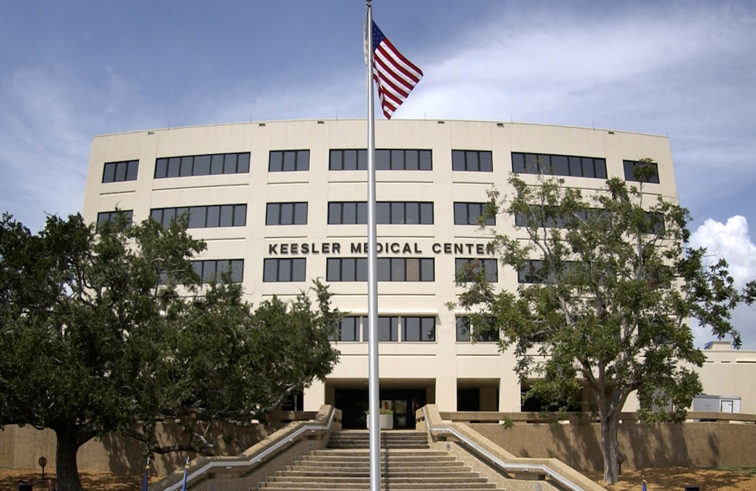 Keesler Medical Center