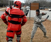 Security Forces Training