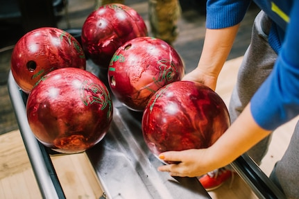 Special Olympians compete in 2018 D.C. Bowling Championship