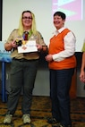 Annual Blue and Gold Boy Scout Banquet highlights achievements