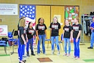 Fort Riley Middle School open house