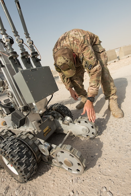 Exercise Tests Eod And Security Forces Gt Air Force Civil