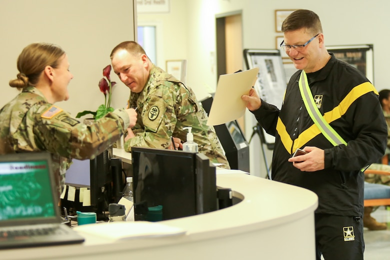 7th MSC emphasizes medical readiness