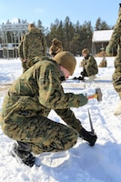 Cold Steel, CSTX increasing OPTEMPO at 'Total Force Training Center'