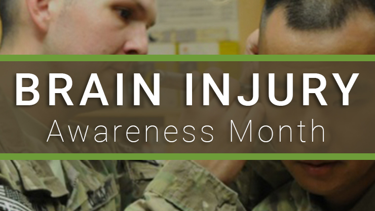 2017 Brain Injury Awareness Month