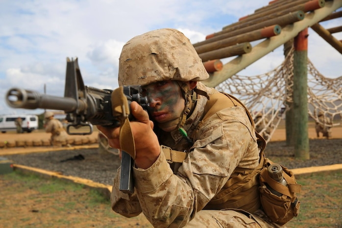 You voted and this week's top shot comes from the Crucible!