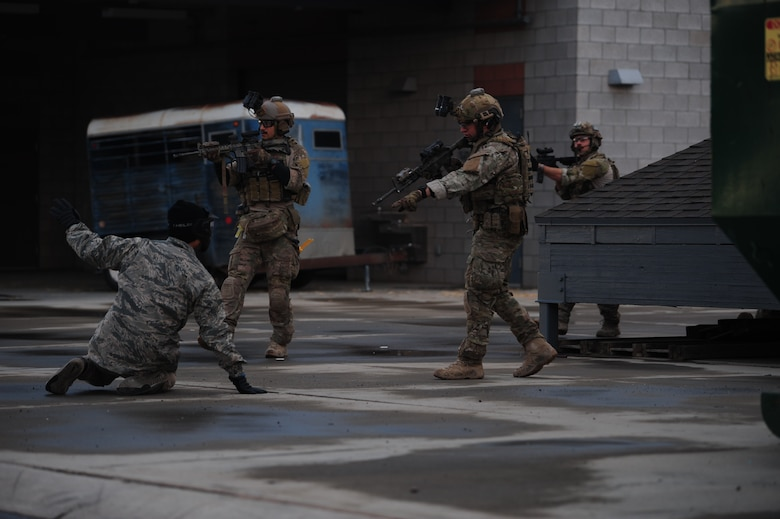 48th RQS PJs primed for deployment upon completing extensive training cycle