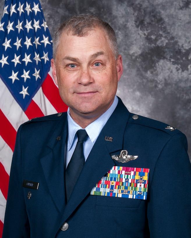 Col. William C. Culver