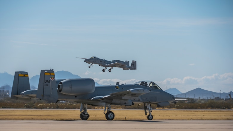 The HFTCC provides civilian and military pilots the opportunity to practice flying in formation together in preparation for future air shows.