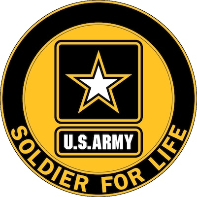 Soldier for Life develops education and training opportunities for Soldiers, family members and Army veterans to facilitate individual readiness and professionalism during a Soldiers career and enhance post service employment opportunities.