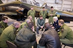 NORAD, Canadian 419 Tactical Fighter (Training) Squadron