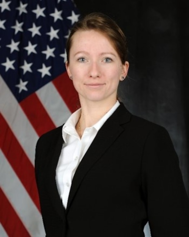 AFOSI SA Margarita Balish received the NPS Superior Service Award and the AFA Award for Outstanding Air Force Student.