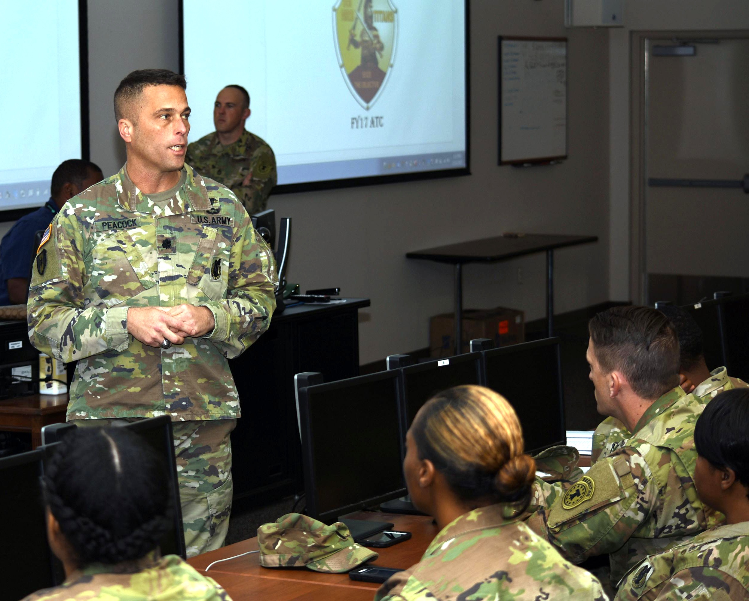 5th Medical Recruiting Battalion Training Conference A