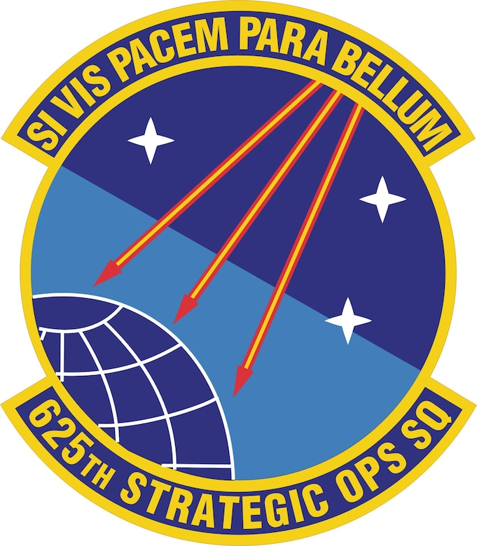 625 Strategic Operations Squadron