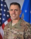 Chief Master Sgt. Benjamin J. Higginbotham