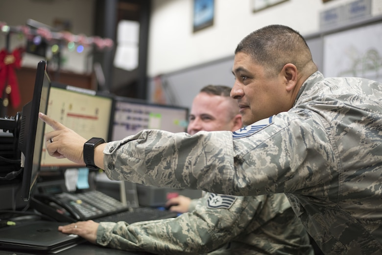 he 18th MOC maintains the Air Force's largest combat wing at Kadena AB and ensures Kadena AB's fighters are ready at around-the-clock.