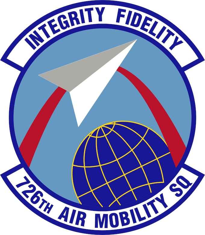 726 Air Mobility Squadron