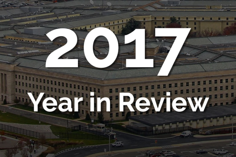 This report highlights the top Defense Department priorities in 2017, from maintaining a safe nuclear deterrent and strengthening alliances to keeping faith with military families.