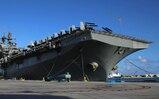USS America, 15th Marine Expeditionary Unit Visit Guam on Deployment