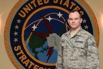 January Enlisted Corps Spotlight - U.S. Air Force Staff Sgt. Bennett Miller