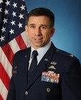 Colonel Ronald D. Stenger