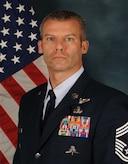 Chief Master Sergeant Todd Popovic