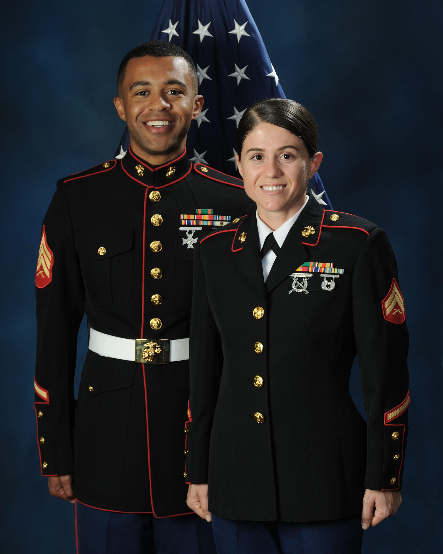 Joint Base San Antonio names 2018 military ambassadors